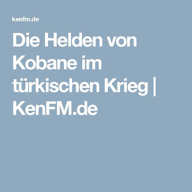Die Helden von Kobane im türkischen Krieg | KenFM.de