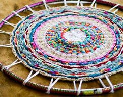 Image result for teaching warp weft loom kids body movements