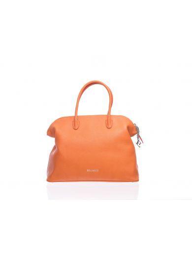 ERMANNO SCERVINO Ermanno Scervino Borsa Arancione. #ermannoscervino #bags # #
