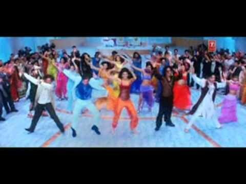 """Chamm Se Wo Aa Jaye"" Dus ft. Abhishek Bacchan, Sanjay Dutt, Shilpa Shetty   Song - Cham Se Wo Aa Jaye Film - Dus Singer - Sonu Nigam, Shaan, Babul Supriyo, Sunidhi Chauhan, Sapna Mukherjee, Lyricist - Panchhi Jalonvi Music Director - Vishal Dadlani, Shekhar Ravjiani Artist - Abhishek Bachchan, Dia Mirza, Sanjay Dutt, Shilpa Shetty, Zayed Khan Music On - T-Series   A GREAT DIRECTORIAL WORK BY ANUBHAV SINHA WITH A MULTI CAST. KUDOS FOR WORKING WITH A VIGOROUS MULTICAST."