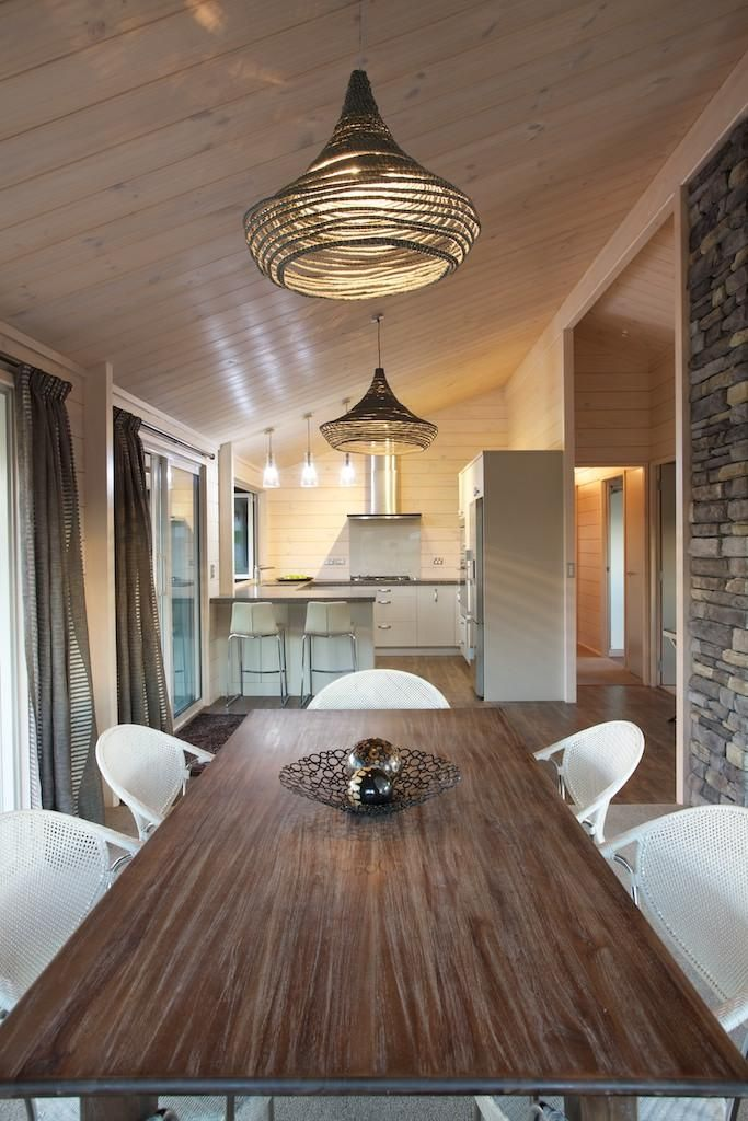 Kitchen Design Ideas - Lockwood Homes