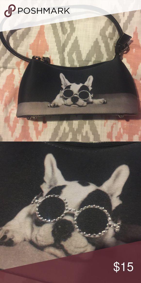 Dog purse Small dog purse Bags Satchels