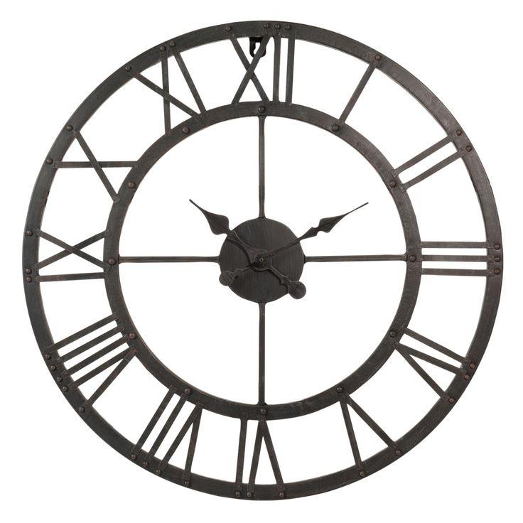 les 25 meilleures id es de la cat gorie maison du monde horloge sur pinterest horloge maison. Black Bedroom Furniture Sets. Home Design Ideas