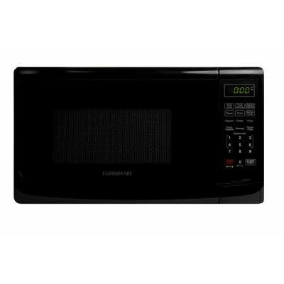 evaluate Classic Black 700-Watt Countertop Microwave Oven With 6 One-Touch Cooking Functions And Keypad Lock To Prevent Unsupervised Use By Farberware the products not only practical and economical it39s stylish too Available with a variety of today39s most popular features this handy microwave...