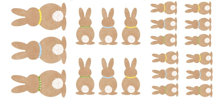 Super Lieve Paas Konijntjes | Cute Easter Bunnies!