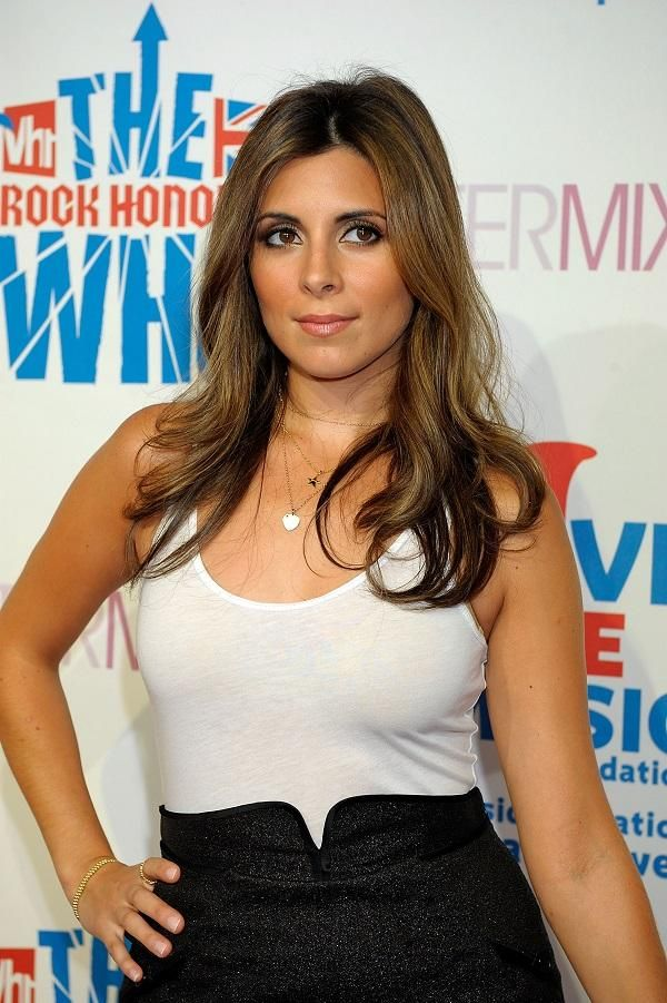 191 best Jamie-Lynn Sigler images on Pinterest | Jamie ...