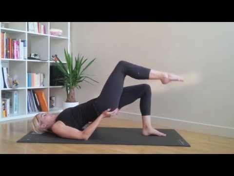 La Pause Pilates  – Cours complet débutant intermédiaire gratuit – YouTube