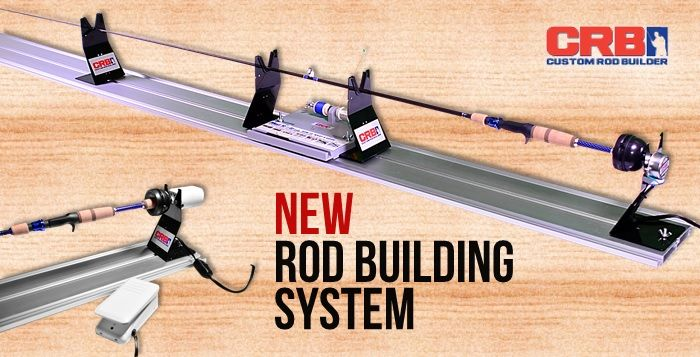 How To Build A Custom Fishing Rod. Building your own fishing rod is much easier, and more affordable, than many fisherman think. Plus, when you are done building your fishing rod, it will be one that is better quality than many 'off the rack' fishing rods, and will be crafted to your specifications, colors, highlights, and preferences.