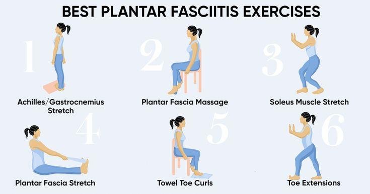 44++ Yoga for plantar fasciitis inspirations