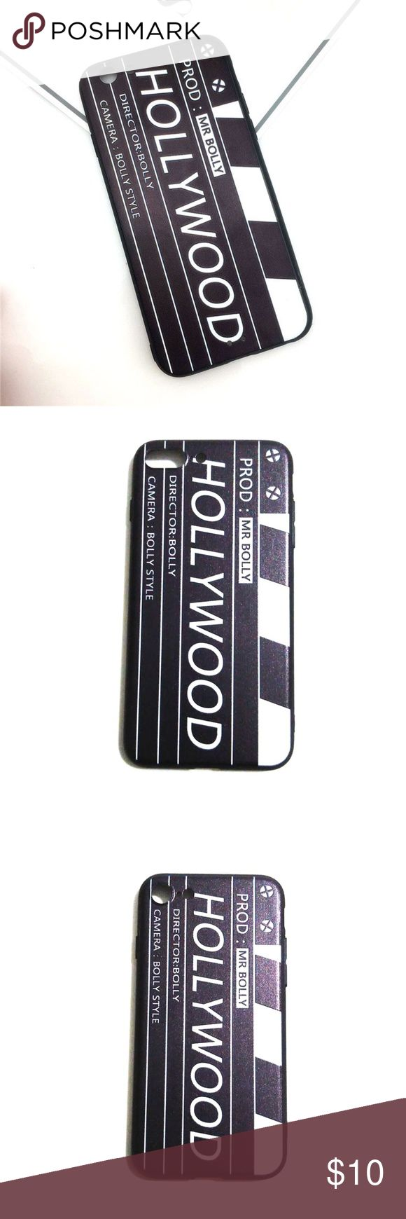 iPhone Case 6/6s 7/7 Plus NEW Style iPhone Case Innovative Design Beautiful and Fashion  THIS IPHONE CASE AVAILABLE FOR iPhone 6/6S iPhone 6/6S Plus iPhone 7  MORE OPTIONS: Vehicle Number Plate of Los Angeles LM.299  Vehicle Number Plate of Oklahoma FU 724 The Beatles Hollywood Clapperboard Elephant with Standing Ring Other