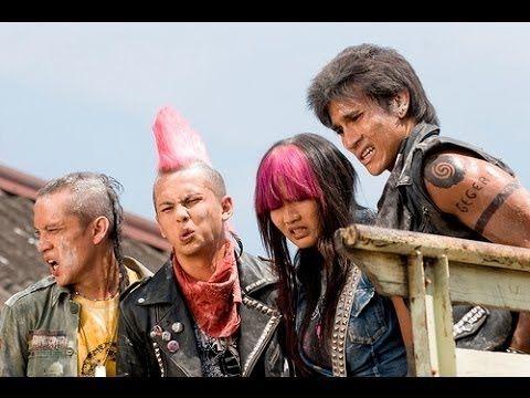 Film Bioskop Indonesia Punk In Love FULL Movie