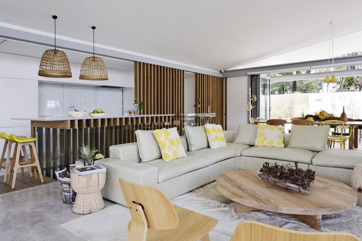 Like the feel of this room and like a bit of colour added Gallery | Australian Interior Design Awards