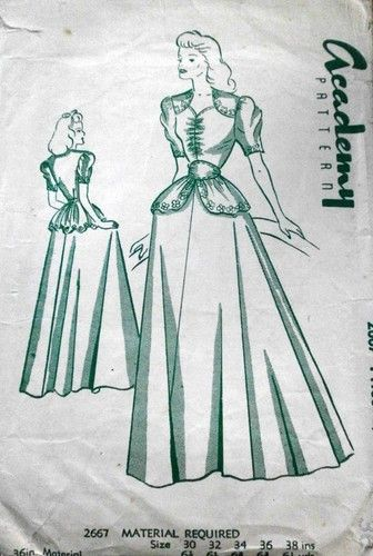Ladies Fashion Size