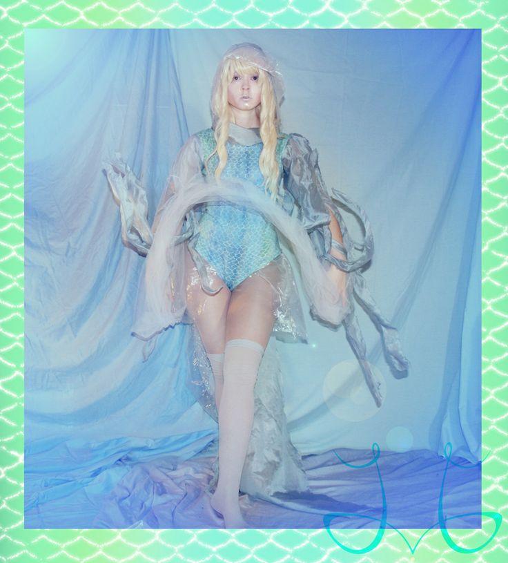 Mermaid, ondina, sea creature, water fairy, espuma de mar, fairy tales