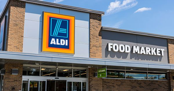 Aldi Is Opening More Locations Around the Country—Did Your Neighborhood Make the List? #purewow #food #grocery store #news
