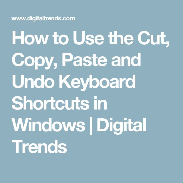 how to use photoshop to cut and paste