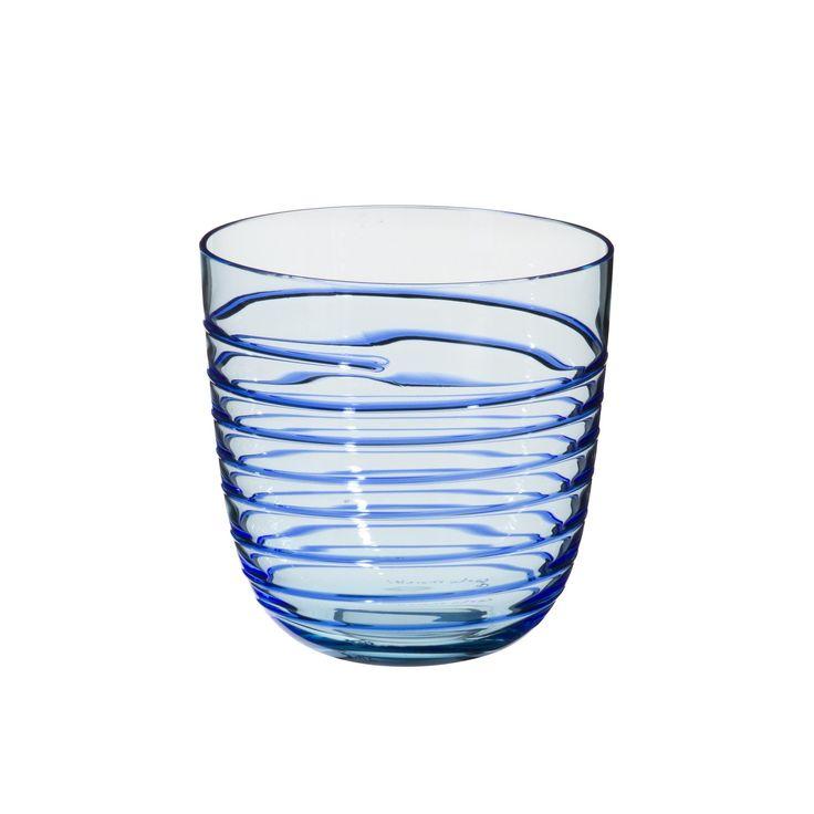 """Wasserglas """"I Diversi"""" - Modell 12.202.6 - Carlo Moretti"""