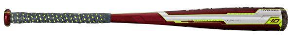 2017 Rawlings VELO Senior (-10) League Baseball Bat - SL7V10