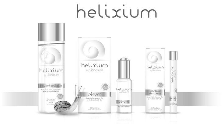 Helixium  Ecocertifioituja etanatuotteita