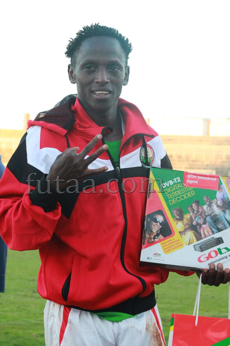 Kenyan international Jacob Keli's sleeves are rolled up, ready for the enormous challenge that comes with playing for AFC Leopards on the back of a largely successful 2013 season that not only saw h...