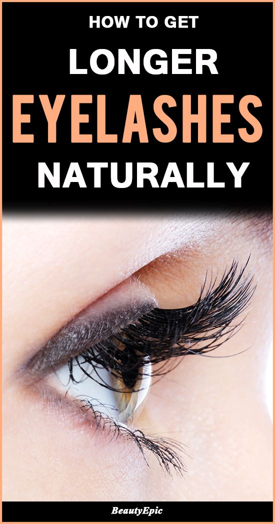 How To Get Bigger Eyelids Naturally