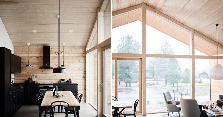 Нашите дървени къщи и бунгала са идеалният избор, когато търсите лесен и ефективен начин да се изгради своя дом мечта. Разгледайте колекцията за идеи!