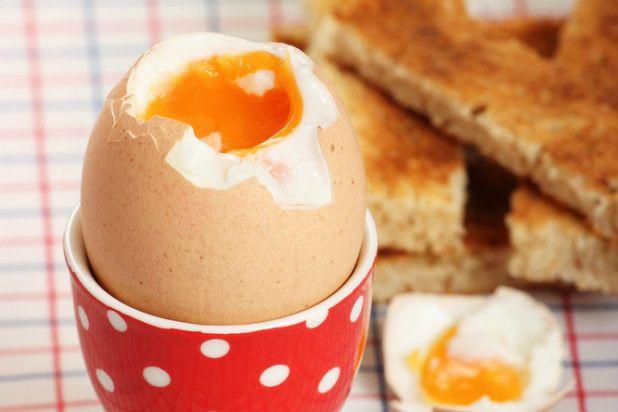 10 Best Boiled Egg Recipes (Slideshow)