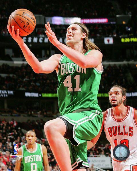 Kelly Olynyk Boston Celtics #NBA Action Photo Ry209 (select Size) from $63.99