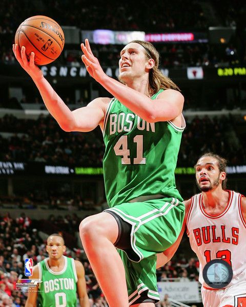 Kelly Olynyk Boston Celtics #NBA Action Photo Ry209 (select Size) from $63.99