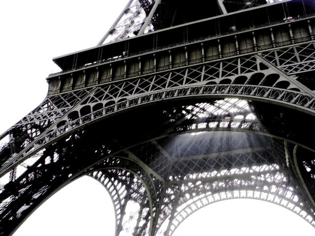 Paris...the view!!