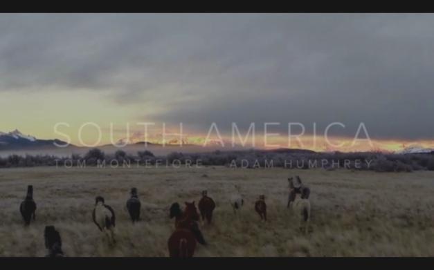 Viaggio in Sud America visto da un drone (Video)