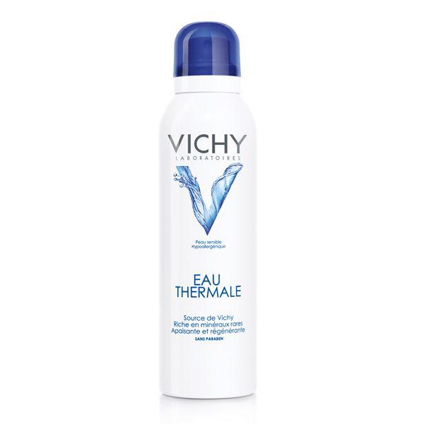 Água Thermal Vichy Aerosol
