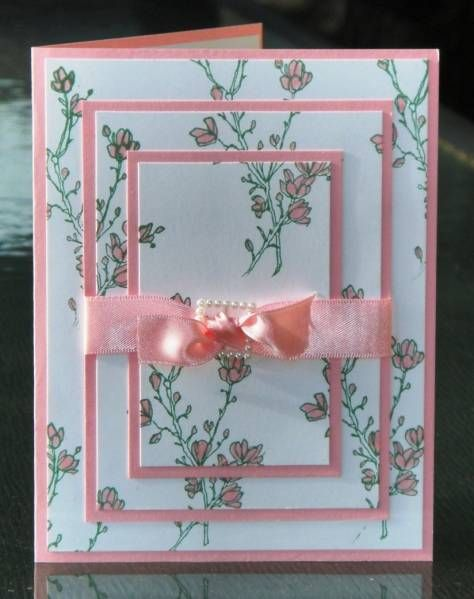 TLC388 So Soft by sue28 - Cards and Paper Crafts at Splitcoaststampers