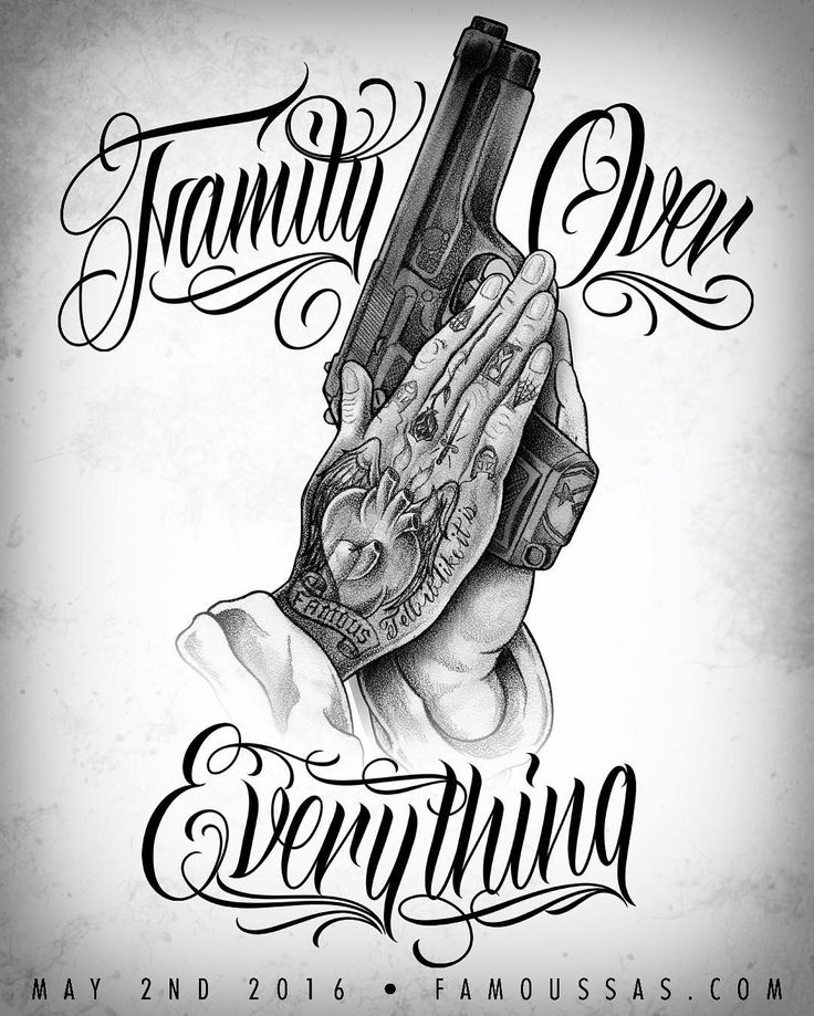 Gangsta Drawings With Guns 25+ best ideas ...