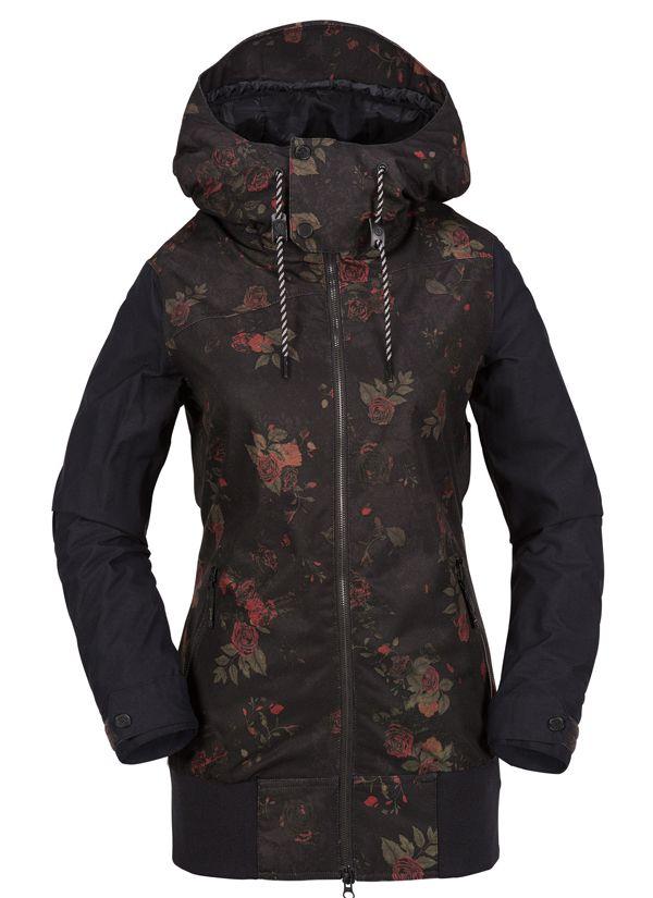 Volcom Stave Jacket 2018