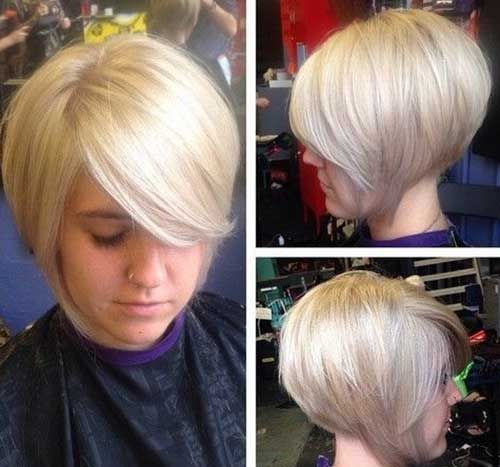 20 inverted bob haircuts makeup health and beauty pinterest bob glattes haar und bob. Black Bedroom Furniture Sets. Home Design Ideas