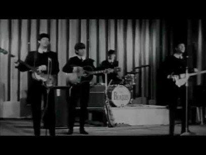 #254 ❘ Love Me Do ❘ The Beatles ❘ 1962