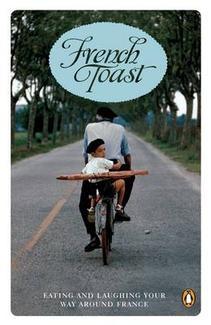 French Toast - Peta Mathias. My current read