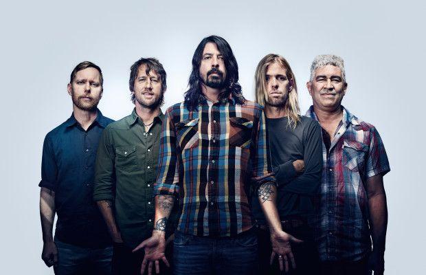 Foo Fighters med ny musikk?
