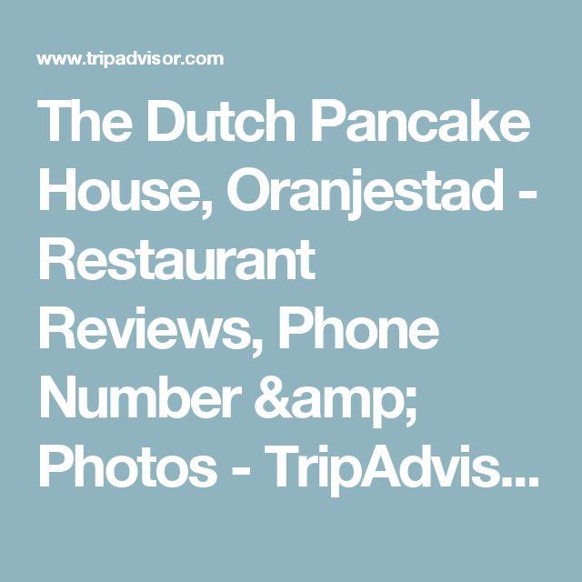 The Dutch Pancake House, Oranjestad - Restaurant Reviews, Phone Number & Photos - TripAdvisor