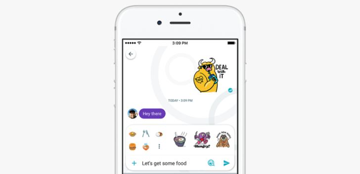 Google Allo can now guess what emoji you want to use