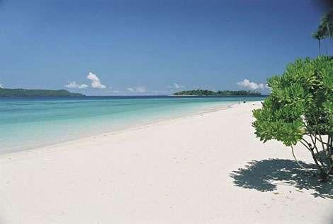 Gangga Island, North Sulawesi