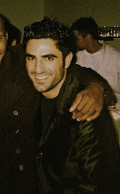 "Reza From ""Shahs Of Sunset""  - WOW!!!!"
