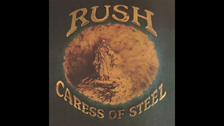 Rush - Caress Of Steel (1975) Full Album [HD] - YouTube