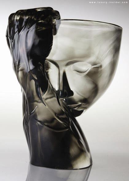 *Art Glass by Tittot