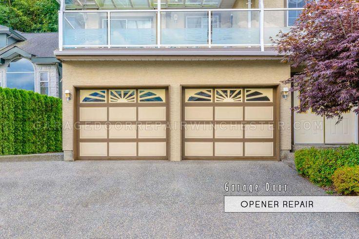 8 Best Winchester Precise Garage Door Images On Pinterest Carriage