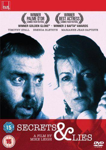 Secrets & Lies  with Brenda Blethyn