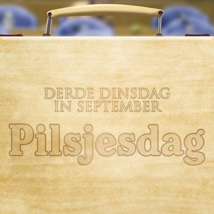 Inhakers Prinsjesdag 2012 Heineken: Pilsjesdag
