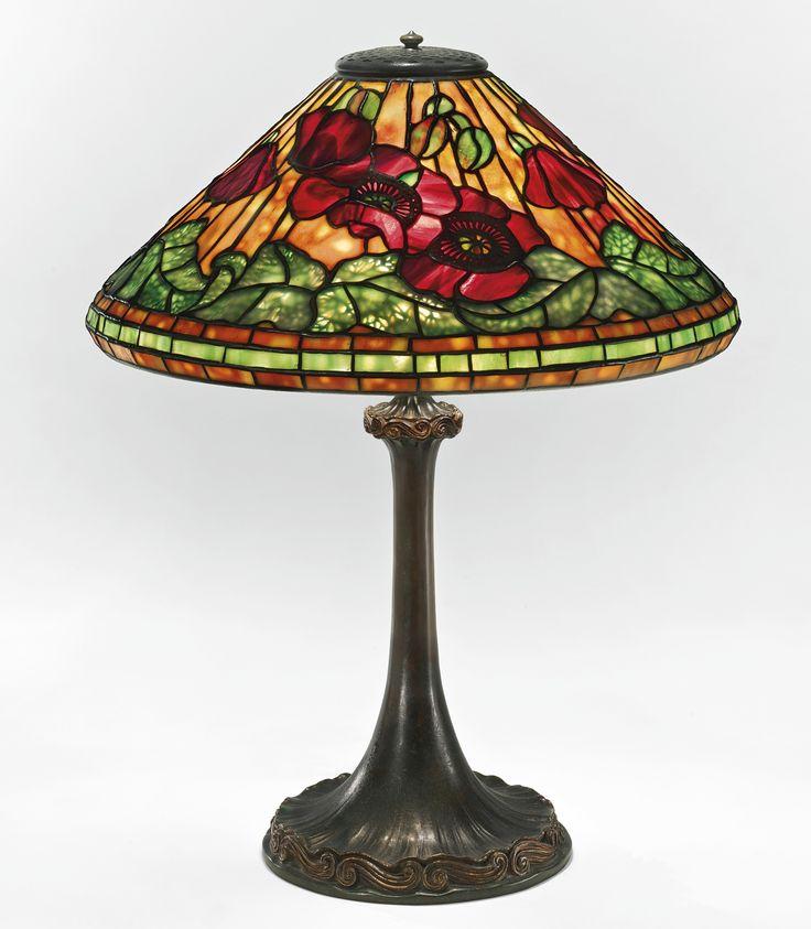 751 best images about louis comfort tiffany lamparas de for Lamparas de mesa tiffany