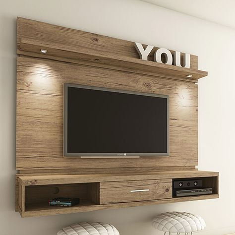 Painel para TV You 1.8 Nature Com Led